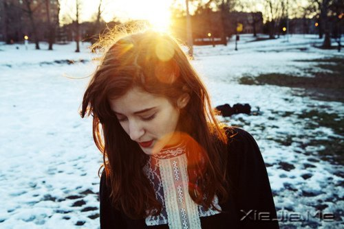 歌词心语:这些或喜或悲的英文歌,你爱吗? (4)